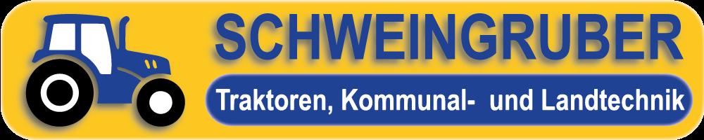 Schweingruber Landtechnik Logo